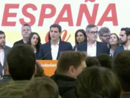 Spain elects new members of the Parliament and Senate