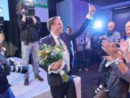D66 held autumn Congress