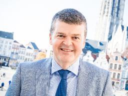 Bart Somers becomes Flemish Minister for Integration