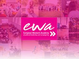 EWA Class of 2019 to meet in Germany