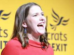Jo Swinson elected new LibDem leader