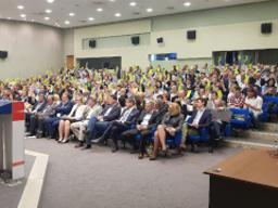 Success of EU liberals in Bosnia Herzegovina praised