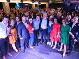 Progressive Slovakia EP2019 Campaign kicks off