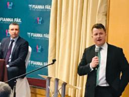 Fianna Fáil select top candidates ahead of EP elections