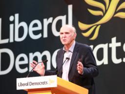 LibDems host conference amid Brexit uncertainty