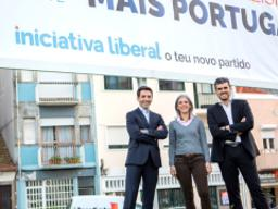 Iniciativa Liberal names lead candidate for EP elections