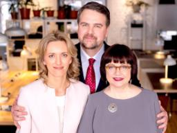 Attistibai/Par! announces lead candidate for EP elections