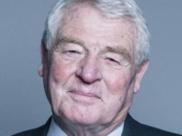 Former UK LibDems leader Paddy Ashdown dies