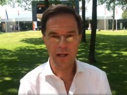 Mark Rutte: