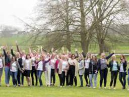 Video: Best moments from European Women's Academy