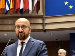 Prime Minister of Belgium: EU is a unique project