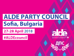 Liberals and Democrats to meet in Sofia