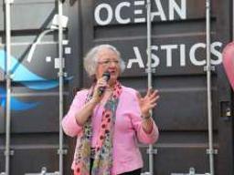 ALDE Group welcomes Ocean Plastic Lab in Brussels