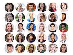 Meet the 2018 European Women's Academy participants