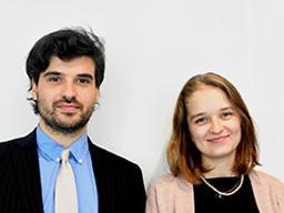 Secretariat welcomes new interns