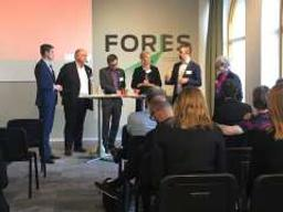 Second Manifesto Forum: Climate policies