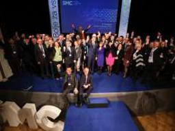 Cerar gets second mandate as SMC leader