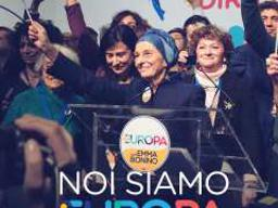 Più Europa obtain 4 seats in the Italian Parliament