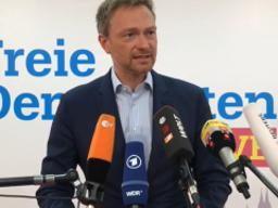 FDP reacts to Germany's grand coalition