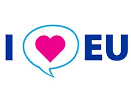 I love the EU