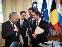 Liberals unite for Slovenia-Benelux summit