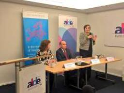 Bulgarian EU Presidency: Time for reforms