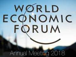 Liberal leaders shape global agenda at Davos