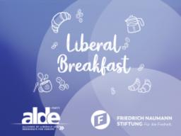 Invitation: Liberal Breakfast on the  Bulgarian Presidency