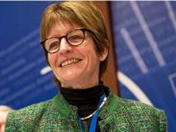 After 42 years Anne Brasseur retires from active politics