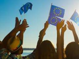 European elections to take place in May 2019
