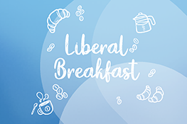 Liberal Breakfast: Join us to discuss gender equality