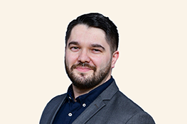 Welcome to new ALDE Community & CRM Manager!