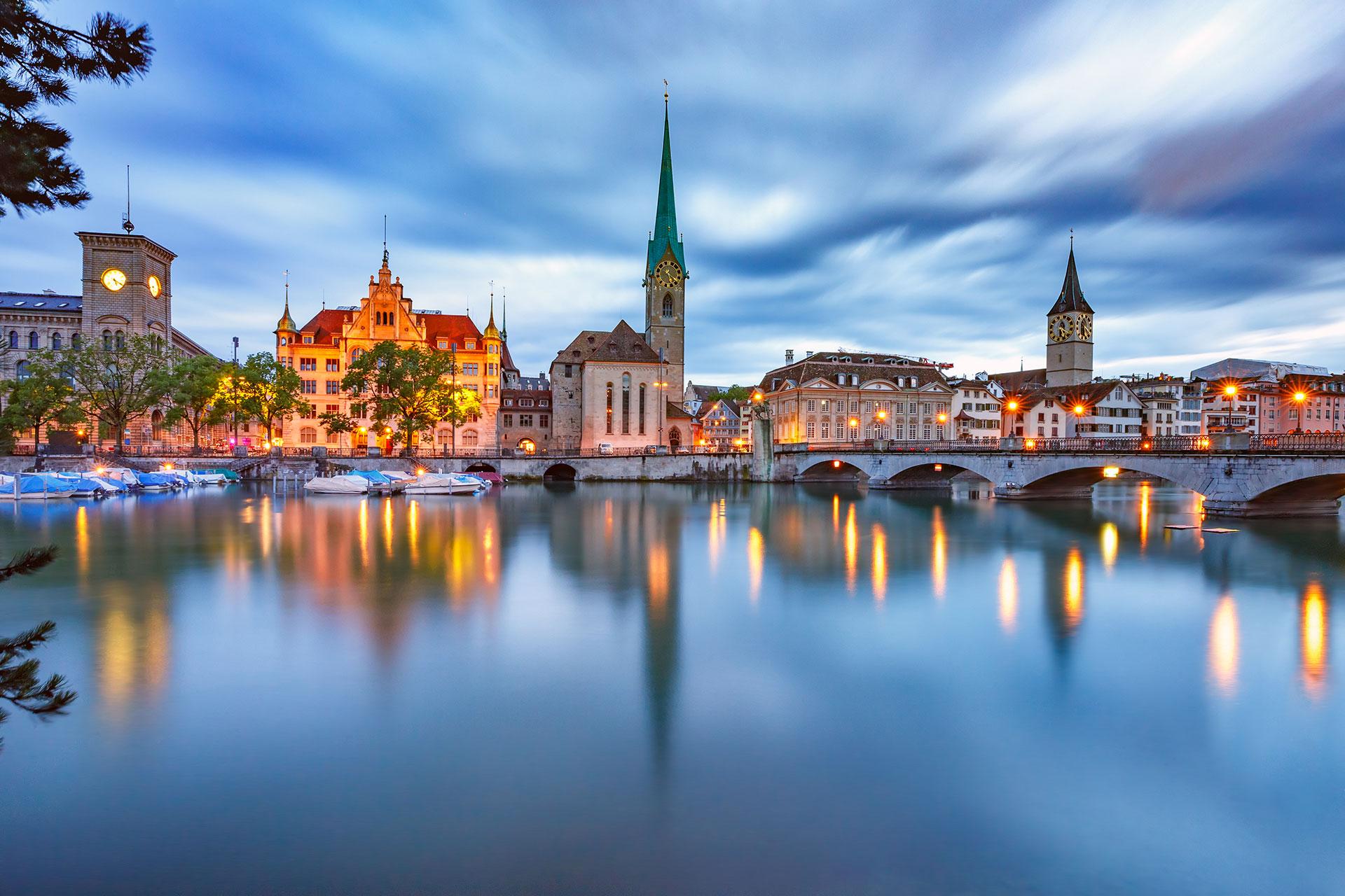 ALDE Party Council Zurich 2019