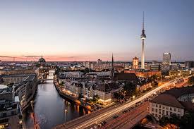 ALDE Party Council Berlin 2019