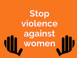 Violence against women has no place in the EU