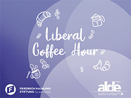 Join us for a Liberal Coffee Hour on the US elections