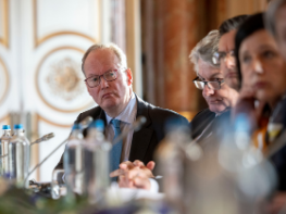 ALDE President speaks on human rights in new podcast series