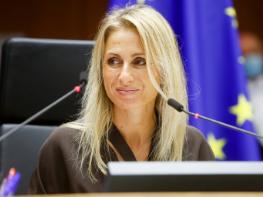 ALDE Party VP receives MEP Award