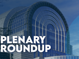 Don't miss updates from EP plenary sessions – subscribe today!