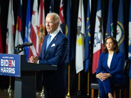 ALDE President welcomes Biden-Harris Administration