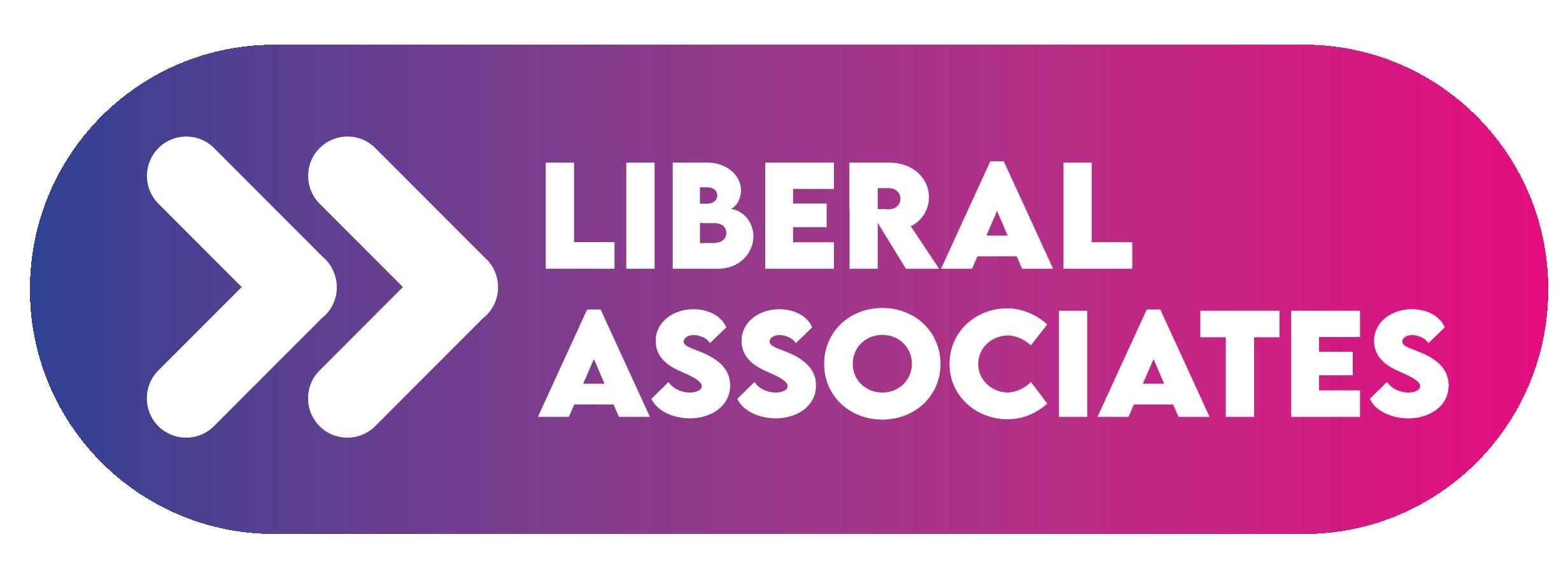 Liberal Associates Logo