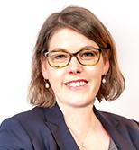 Cate Nymann