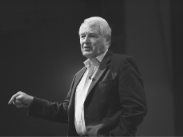 Legacy and Bosnian future discussed at Paddy Ashdown Conference
