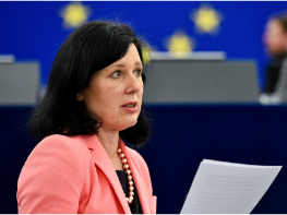European Commission presents binding rules for pay transparency