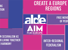 AIM France and FNF Europe: a liberal vision for the Franco-German-Swiss cooperation