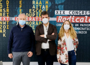 Radicali convenes online to form 'Next Generation Radicals'