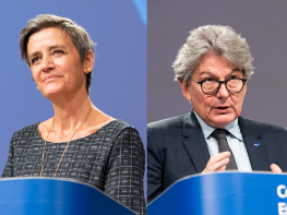 Liberal Commissioners launch key proposals to strengthen EU Single Market