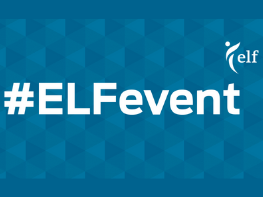 Save the date for an ELF Webinar series on innovation in Europe