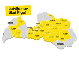 Latvijas attīstībai elect new leadership and kick off local election campaign