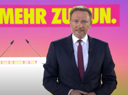 FDP holds Congress ahead of parliamentary elections